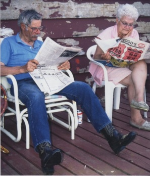 Gramps & Granny