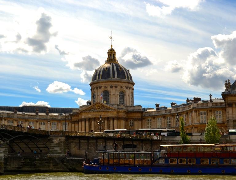 Palais de L'Institut de France