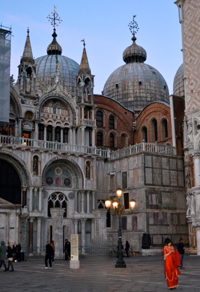 Piazza San Marco, Venice
