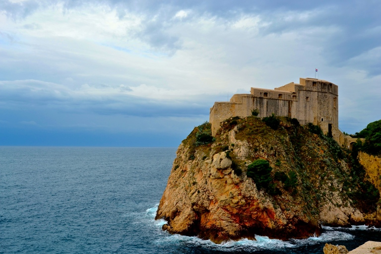 King's Landing!! Dubrovnik, Croatia