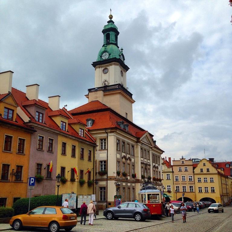 Jelenia Gora, Poland