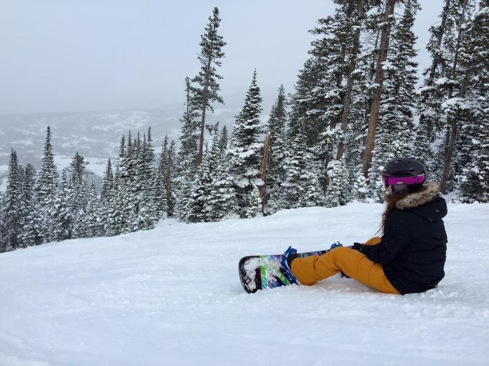 Saying goodbye to 2014, Montana