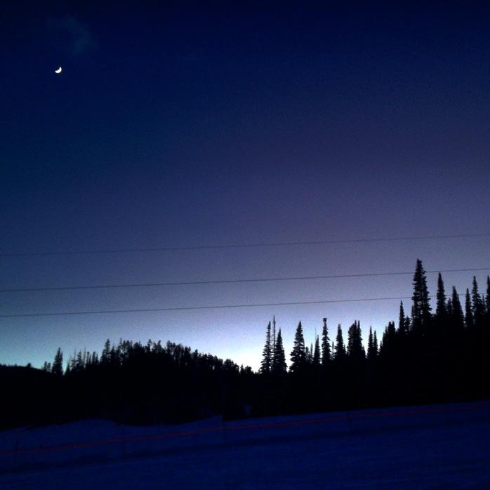 Big Sky Nights