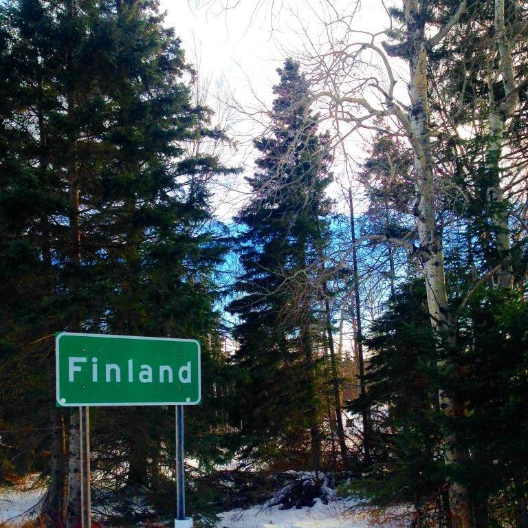 Finland, Minnesota